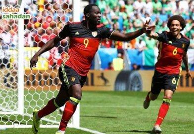 Belçika - Tunus maç tahmini iddaa