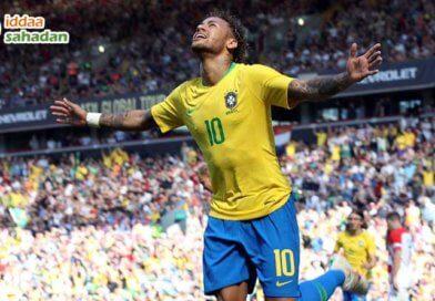 Brezilya - Kosta Rika Maç tahmini iddaa
