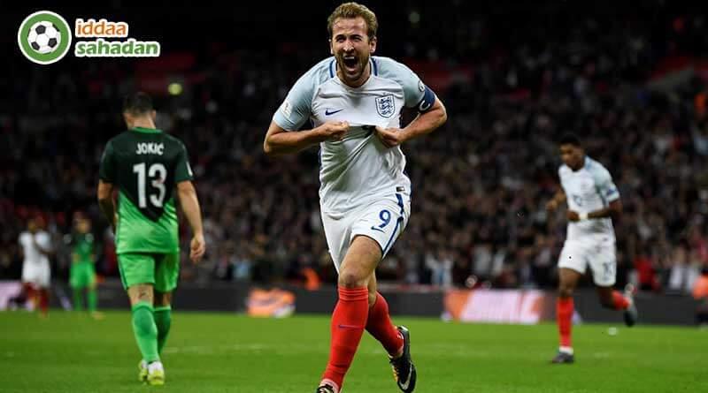 İsveç - İngiltere maç tahmini iddaa