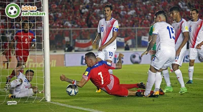 Kosta Rika - Sırbistan maç tahmini iddaa