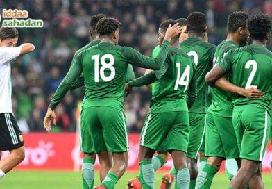 Nijerya - İzlanda maç tahmini iddaa