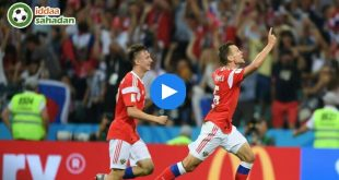 Rusya Hırvatistan Özet