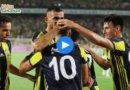 Fenerbahçe Feyenoord Özet