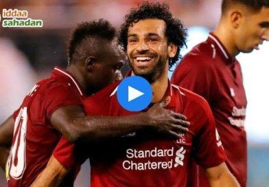 Liverpool - West Ham