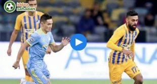 Astana APOEL Nicosia Özet
