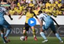 Borussia Dortmund 1 – 0 Lazio Özet