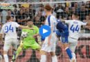 Dynamo Kiev Slavia Prag Özet