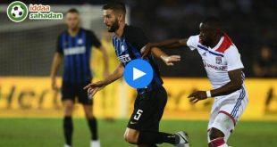 Inter Lyon Özet
