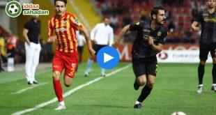 Kayserispor - Sivasspor Maç Tahmini