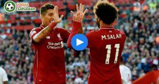Liverpool - Kızılyıldız