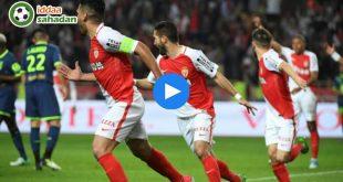 Monaco - Lyon