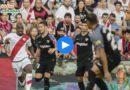 Rayo Vallecano Sevilla Özet