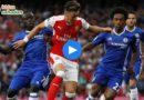 Chelsea Arsenal Özet