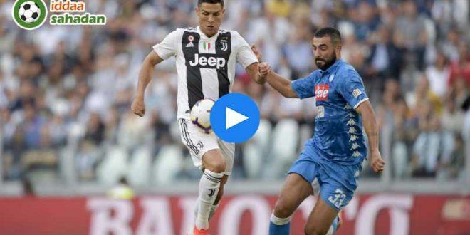 Young Boys - Juventus