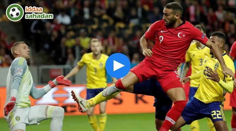 İsveç Türkiye Özet