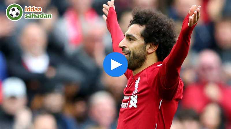 Liverpool Southampton Town Özet