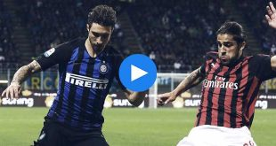 Inter Milan Özet