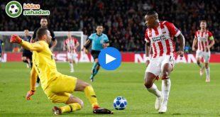 PSV Eindhoven Inter Özet