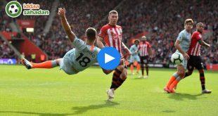 Southampton Chelsea Özet