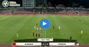 Arnavutluk Ürdün Özet