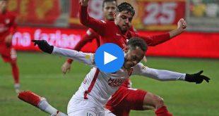 Göztepe Antalyaspor Özet