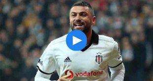 Beşiktaş Bursaspor Özet