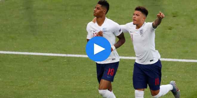 İngiltere - Fransa U21